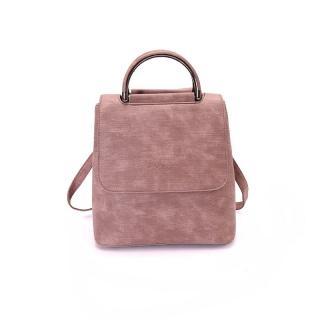 Dámský batoh E918 Barva: růžová