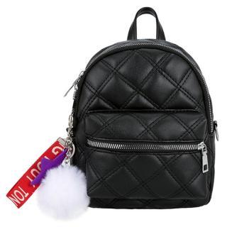 Dámský batoh E920 Barva: černá