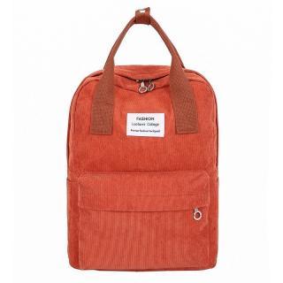 Dámský batoh E927 Barva: oranžová