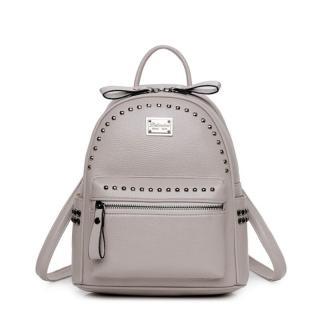 Dámský batoh E946 Barva: šedá