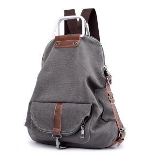 Dámský batoh E947 Barva: tmavě šedá