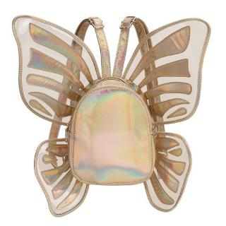 Dámský batoh motýl Varianta: 2