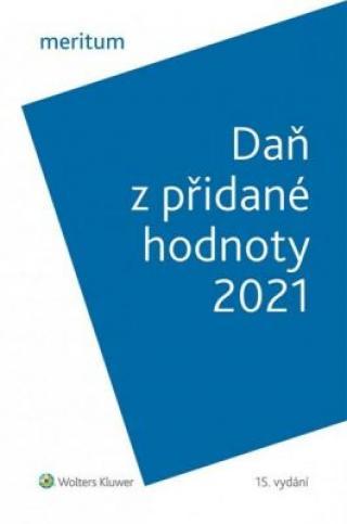 Daň z přidané hodnoty 2021 - Zdeňka Hušáková