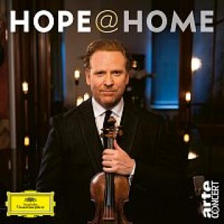 Daniel Hope – Hope@Home CD