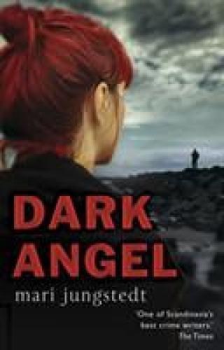 Dark Angel - Jungstedt Mari