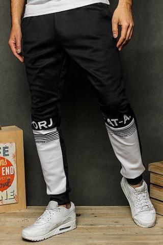 Dark gray mens sweatpants UX2524 pánské Neurčeno XL