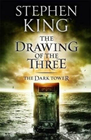 Dark Tower 2: The Drawing of the three - Stephen King