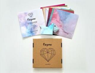 Dárkový Origami set