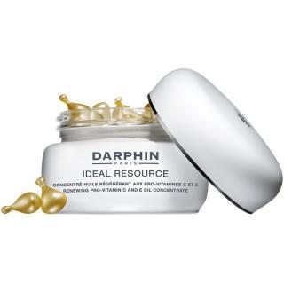 Darphin Ideal Resource rozjasňující koncentrát s vitamíny C a E 60 cap dámské 60 cap