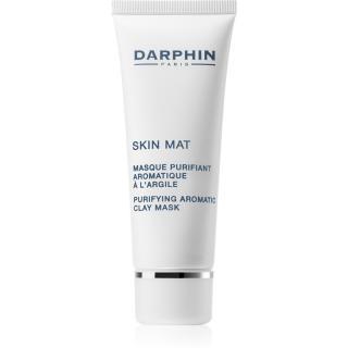 Darphin Skin Mat čisticí maska 75 ml dámské 75 ml