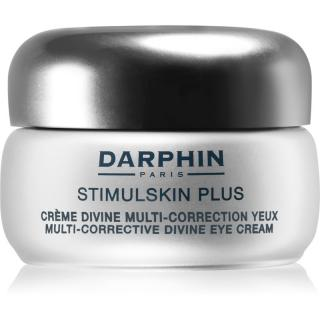 Darphin Stimulskin Plus vyhlazující a zpevňující oční krém 15 ml dámské 15 ml