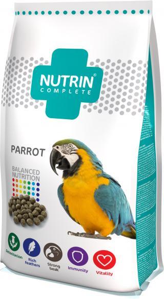 Darwins NUTRIN Complete papousek 750g