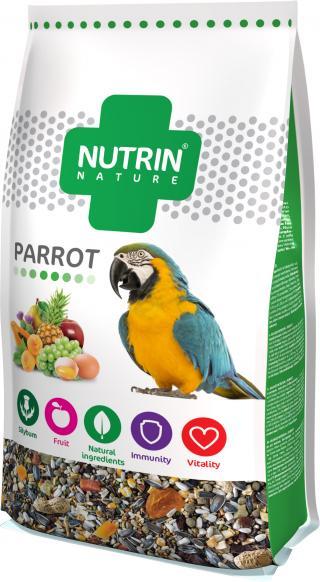 Darwins NUTRIN Nature Parrot papoušek 750g