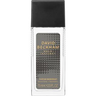 David Beckham Bold Instinct deodorant a tělový sprej pro muže 75 ml pánské 75 ml