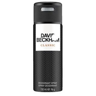 David Beckham Classic - deodorant ve spreji 150 ml