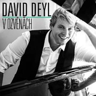 David Deyl – V ozvěnách  2015