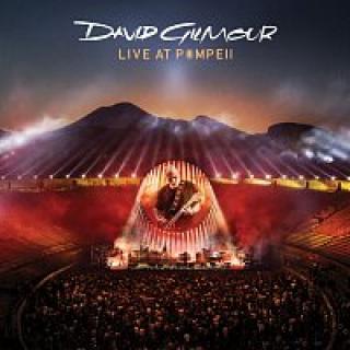 David Gilmour – Live At Pompeii BD