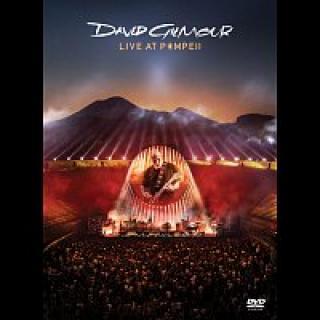 David Gilmour – Live At Pompeii DVD