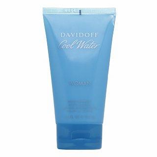Davidoff Cool Water Woman tělové mléko pro ženy 150 ml