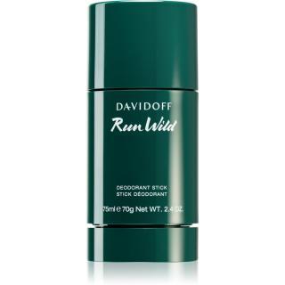 Davidoff Run Wild deostick pro muže 75 ml pánské 75 ml