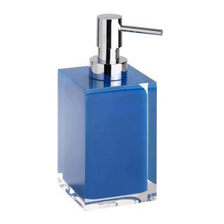 Dávkovač mýdla Bemeta VISTA modrá 120109016-102 modrá modrá