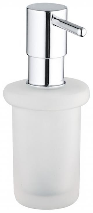 Dávkovač mýdla Grohe Veris chrom 40389000