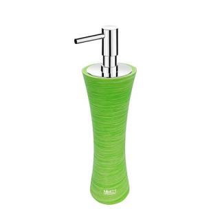 Dávkovač mýdla Nimco Atri zelená AT 5031-70 zelená Zelená