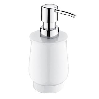 Dávkovač mýdla Nimco Lada bílá 1031LA-26 bílá bílá