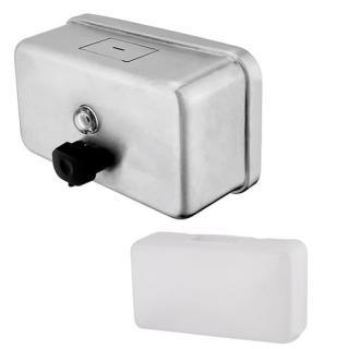 Dávkovač mýdla Nimco nerez HPM 8131-H-10 ostatní Nerez