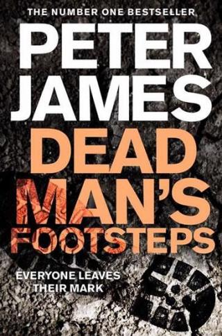 Dead Man´s Footsteps - James Peter