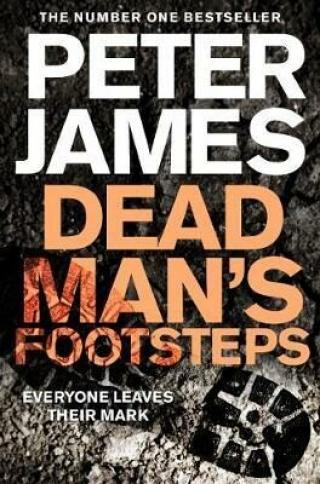 Dead Man´s Footsteps - Peter James