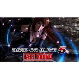Dead or Alive 5: Last Round (PC) DIGITAL