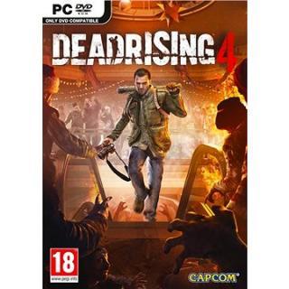 Dead Rising 4 (PC) DIGITAL
