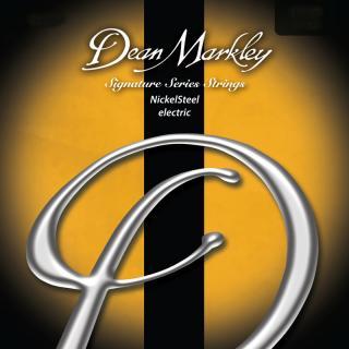 Dean Markley 2504C 10-60 NickelSteel
