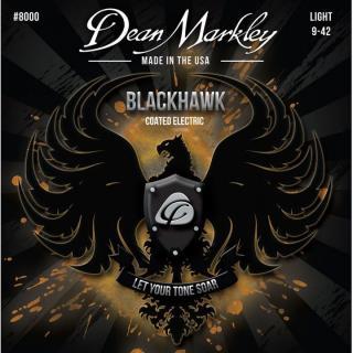 Dean Markley DM8000 Black