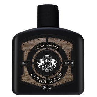 Dear Barber Conditioner vyživující kondicionér pro všechny typy vlasů 250 ml