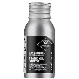DEAR BEARD Mans Ritual Beard Oil Forest 50 ml