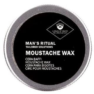 DEAR BEARD Mans Ritual Beard Wax 30 ml