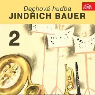 Dechová hudba, Jindřich Bauer – Dechová hudba, Jindřich Bauer 2