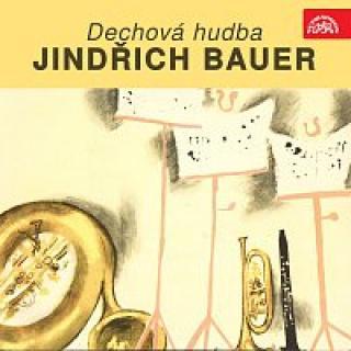 Dechová hudba, Jindřich Bauer – Dechová hudba, Jindřich Bauer