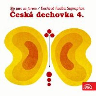 Dechová hudba Supraphon – Česká dechovka 5./Dechová hudba Supraphon Šlo jaro za jarem