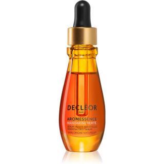 Decléor Mandarine Verte Aromassence detoxikační esenciální olej pro rozjasnění pleti 15 ml dámské 15 ml