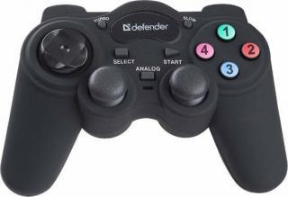 Defender Game Racer Turbo RS3 Gamepad