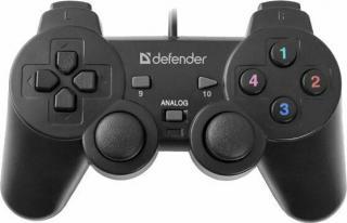 Defender Omega Gamepad