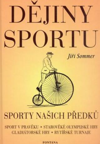 Dějiny sportu - Jiří Sommer
