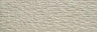 Dekor Realonda Stonehenge cream 40x120 cm reliéfní STH412DCR béžová cream