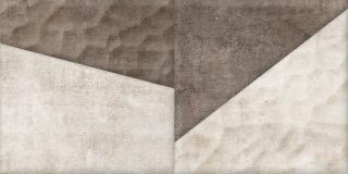 Dekor Vitra Handcrafted mix 30x60 cm mat K944979 mix barev mix