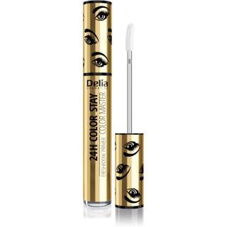 Delia Cosmetics 24 h Color Stay Color Master podkladová báze pod oční stíny 3 g dámské 3 g