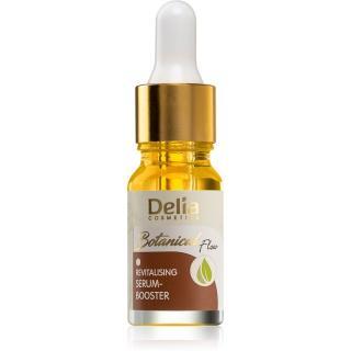 Delia Cosmetics Botanical Flow 7 Natural Oils revitalizační sérum 10 ml dámské 10 ml