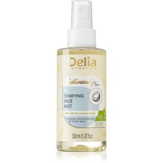 Delia Cosmetics Botanical Flow Coconut Water tonizační pleťová mlha 150 ml dámské 150 ml